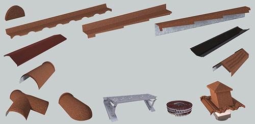 Discover GERARD accessories