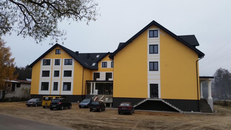 Hotel Giby