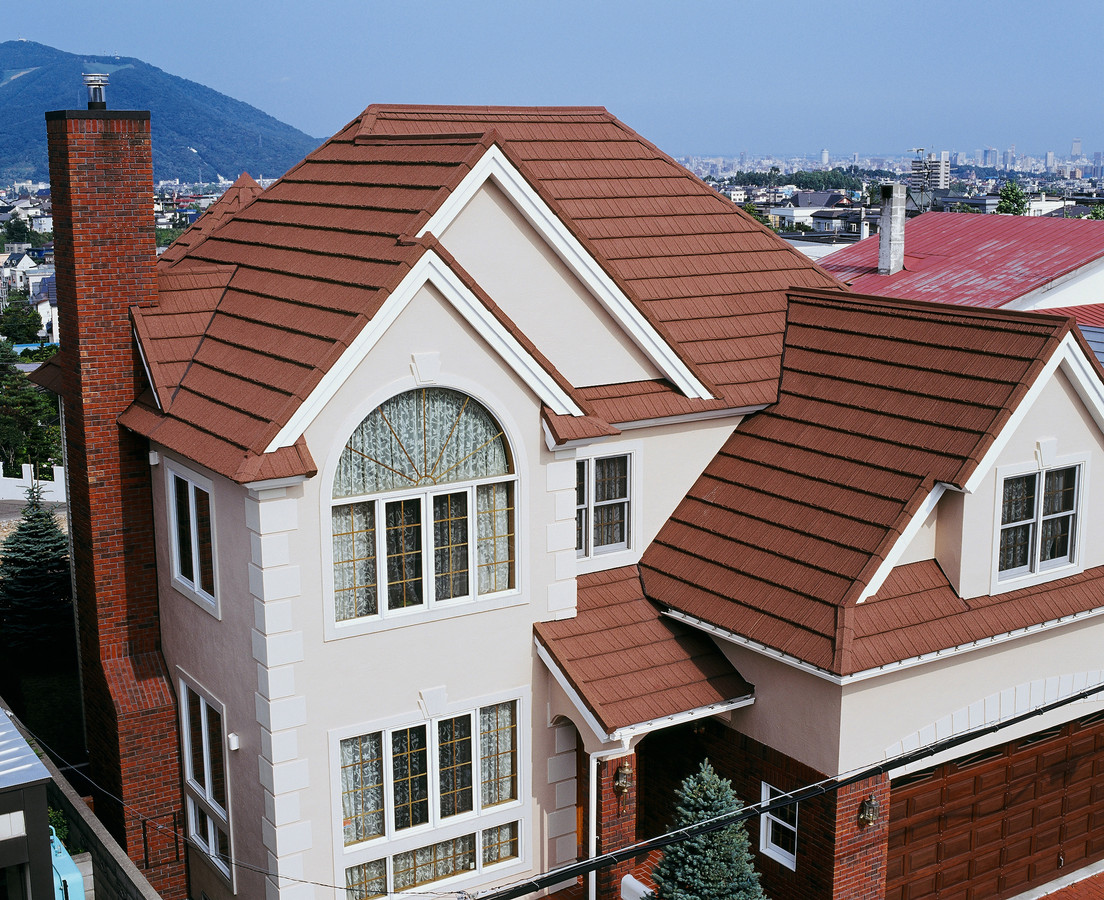 Gerard References Gerard 174 Roofs Gerard 174 Roofs