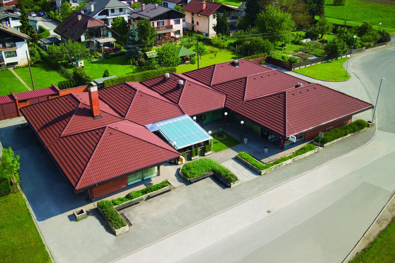Diamant, Bresternica, SLO