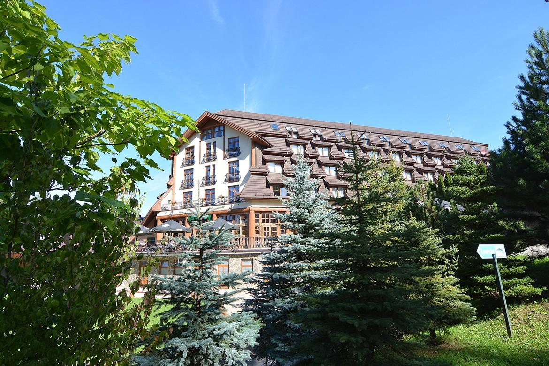 GERARD® Corona Chestnut Hotel Szymbark, Szymbark Hotel Szymbark, Szymbark