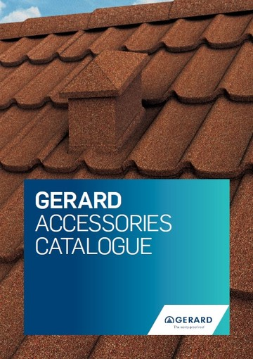 Gerard® Accessories Catalogue