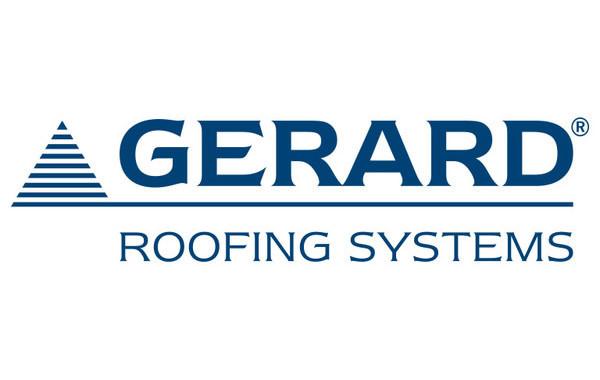 Old GERARD logo
