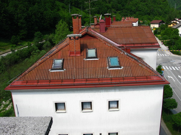 Slovenia, before