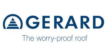 New GERARD logo