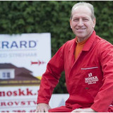 GERARD IS PERFECT CHOICE FOR RE-ROOFING