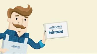 GERARD References